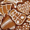 Gingerbread Spice coffee