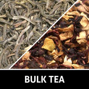 Bulk Tea by the Pound