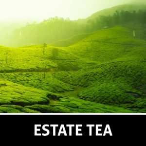 Estate & Origin Tea