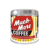 Nostalgic Much More Coffee Tin - 3 ct