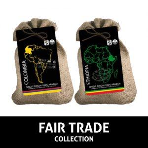 Fair Trade 8-oz Burlaps