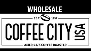 Coffee City USA Wholesale