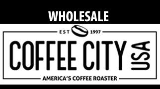 Coffee City USA Wholesale
