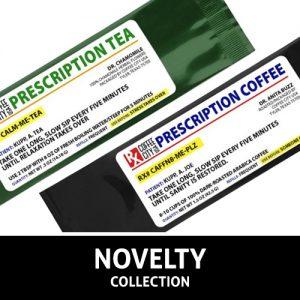 Novelty Tea