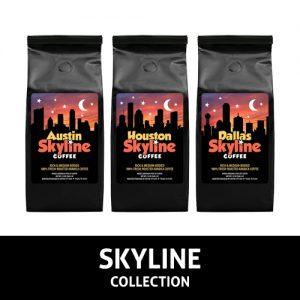 12-oz Skyline Bags