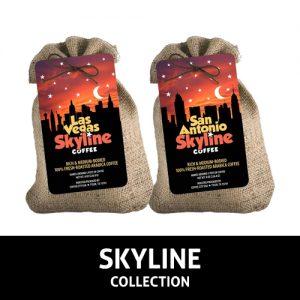 Skyline 8-oz Burlaps