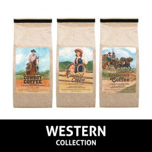 12-oz Western Bags