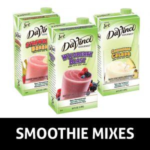 Jet Smoothie Mix