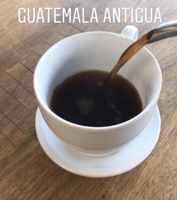 Guatemalan Antigua - Central America