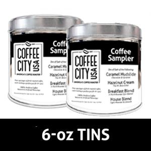 6-oz Tins