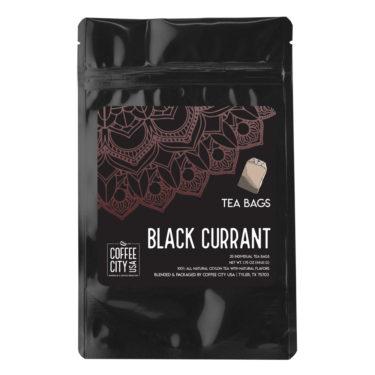 Color Time Tea (25 ct Tea Bags) Pouch  - 3 ct