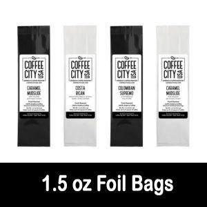 1.5-oz Foil Bags